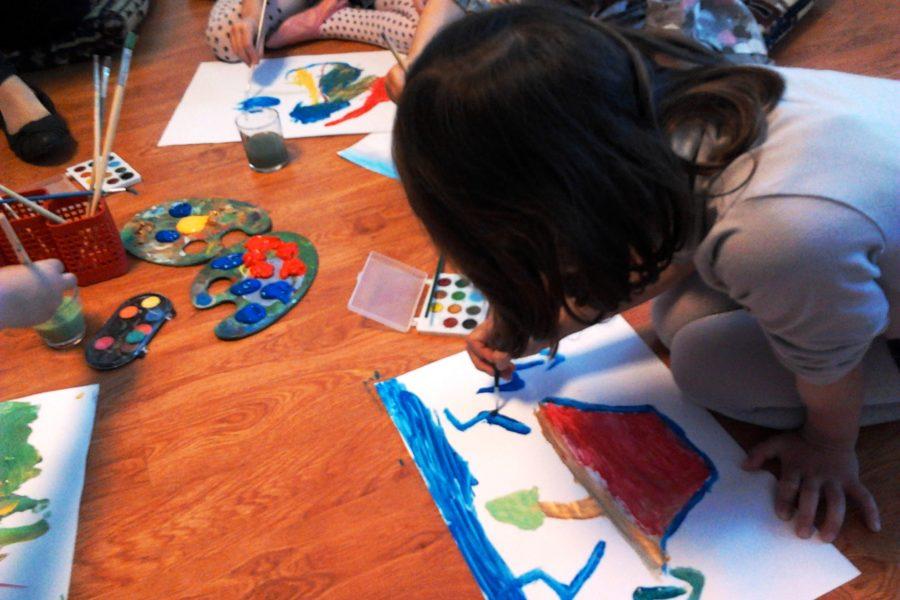 Ateliere Creative de Vara pentru Copii